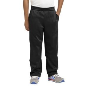 Youth Sport Wick ® Fleece Pant Thumbnail